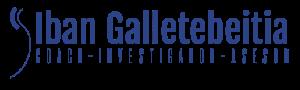 Iban Galletebeitia Coach Arbola Consulting
